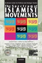 Al-Ahram Center for Political and Strategic Studies The Spectrum of Islamist Movements